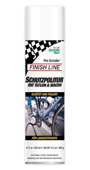 Finish Line Pro Detailer pyörän puhdistusaine 325 ml , valkoinen